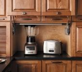 Cabico appliance garage