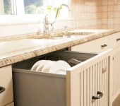 Cabico appliance panel