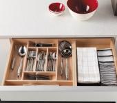 Cabico utensil tray