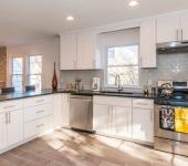 1. Cabinets Direct USA - Dartmouth White-O