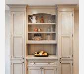 Cabico shelves